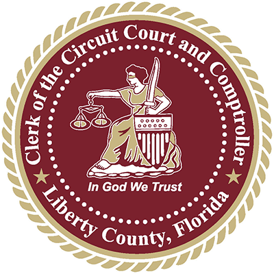 Liberty County, Florida Clerk of Court and Comptroller
